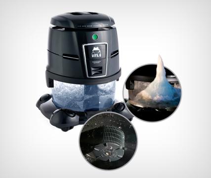Вода – самый безопасный, естественный и доступный фильтр